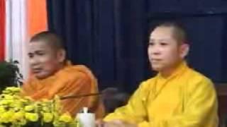 Phat Phap Nhiem Mau 7A - Bach Tuyet - Thanh Kim Hue