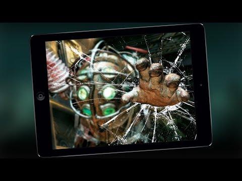 Bioshock для iPhone и iPad - позор/обзор