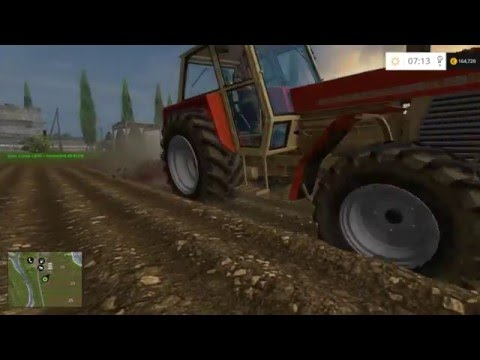 Pack Irrifrance Irrigators FS15 Soilmod v1.2