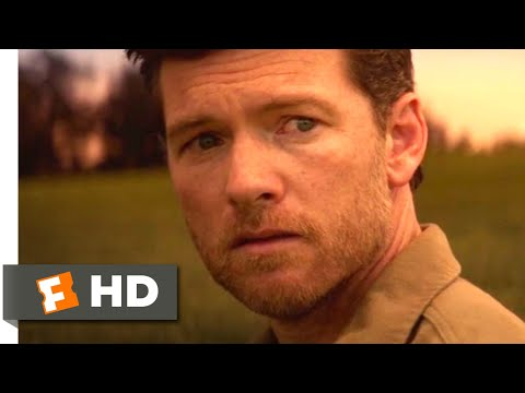 The Shack (2017) - Reconciling With My Father Scene (8/10) | Movieclips