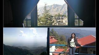 Kasauli India  city photos : Kasauli & Mashobra Vlog | North India Holiday | Bhumika Thakkar
