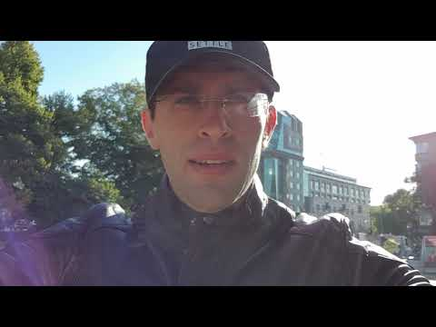 Sample videos - iPhone XS Max vs Samsung Galaxy Note 9