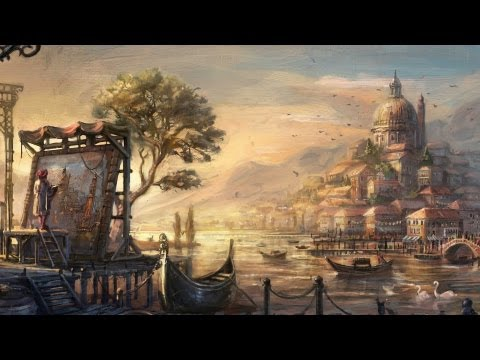 OST - Anno 1404: Dawn of Discovery + Venice OST (Full) Composed by Tilman Sillescu / Dynamedion 0:00 Main Theme 2:16 Main Theme (Variation 1) 4:17 Main Theme (Vari...
