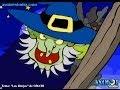 Cri Las Brujas en HD (Remasterizada) Axolot Studio
