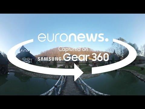 Βοσνία – Ερζεγοβίνη: Η ζωή μετά τις καταστροφικές πλημμύρες (βίντεο 360°)