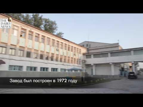 Портрет региона: Волгоградская область