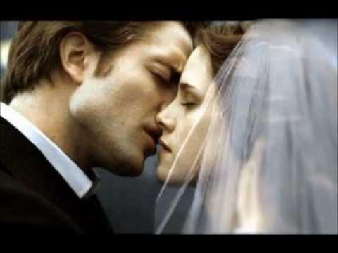 Twilight Breaking Dawn - Música da Lua de Mel - LINDA! (Turning Page - Sleeping at Last)