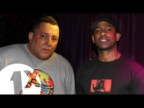 SKEPTA | THE SEMTEX INTERVIEW @DJSemtex @Skepta