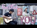 Ten2Five - You (Cover) ft. Novaldy Ariffin