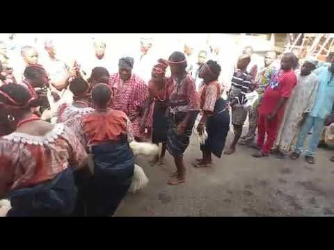ONIREKE CULTURAL DANCE GROUP