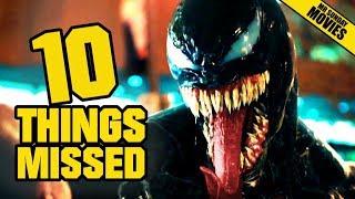 Video Venom Trailer 2 Breakdown - Things Missed & Easter Eggs MP3, 3GP, MP4, WEBM, AVI, FLV Mei 2018