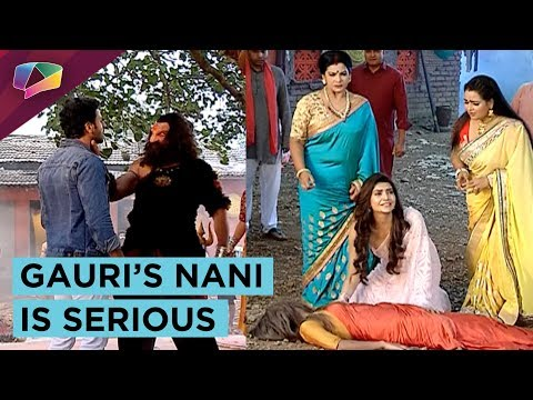 Gauri's Nani In A Serious Situation | Emotional