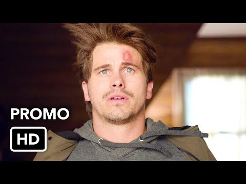 Kevin (Probably) Saves the World Season 1 (Promo 'One Man's Journey')