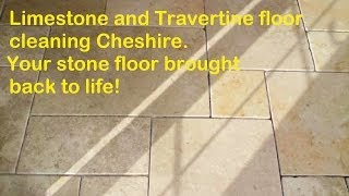 Video Search Result For Travertine rock Type