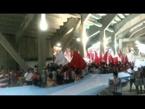 Previa Los Capangas -Kempes contra Talleres - Los Capangas - Instituto