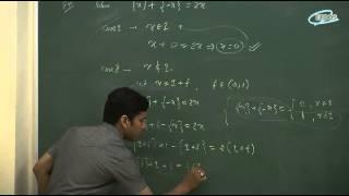 IIT JEE Main + Advanced   Mathematics   SOJ Sir from etoosindia.com