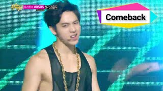 Video [Comeback Stage] C-CLOWN - Let's Love, 씨클라운 - 나랑 만나, Show Music core 20140719 MP3, 3GP, MP4, WEBM, AVI, FLV Desember 2017