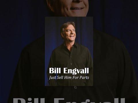 Bill Engvall: Just Sell Him for Parts