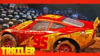 Nonton Cars 3 (2017) Disney Nuevo Tráiler Oficial #4 Subtitulado Film Subtitle Indonesia Streaming Movie Download