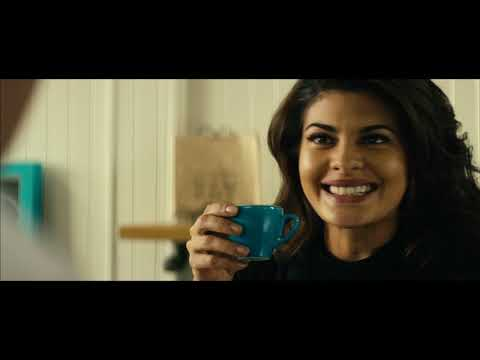 JACQUELINE FERNANDEZ FIRST HOLLYWOOD FILM - DOF Film Limited Presents DEFINITION OF FEAR