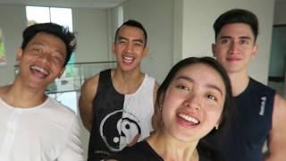 Video VLOG WORKOUT CHALLENGE (ala-ala)   IndoBarian   My Daily Vlog MP3, 3GP, MP4, WEBM, AVI, FLV Februari 2018