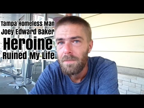 Download Heroine Ruined Homeless Man's Life HD Mp4 3GP Video and MP3