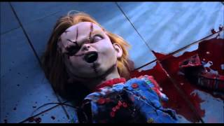 Nonton Seed Of Chucky   Chucky S Death Scene  Hd  Film Subtitle Indonesia Streaming Movie Download