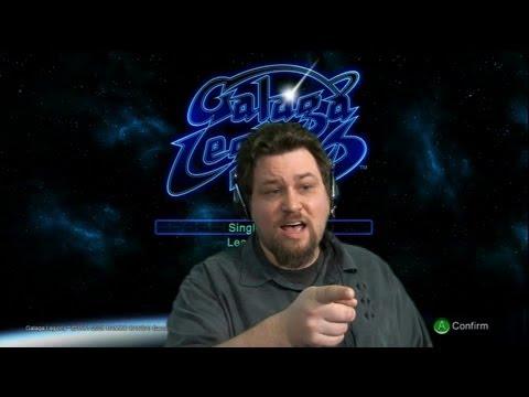 galaga legions xbox 360