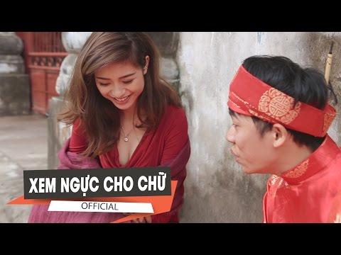 Hài Mốc Meo Tập 72 - XEM NGỰC CHO CHỮ - Hài Tết 2016