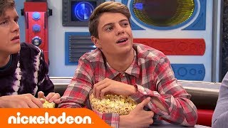 Video Henry Danger Is Backwards Again! ⏮️ Guess What Everyone Is Saying!   Nick MP3, 3GP, MP4, WEBM, AVI, FLV Oktober 2018