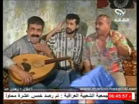 برامج عراقيه قديمه - روعه المسلسلات العراقيه القديمه.