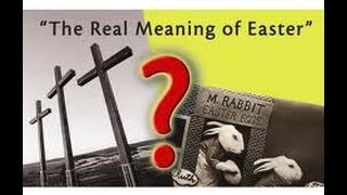 Muslims helping Christians understand Easter and the religion of Jesus Islam