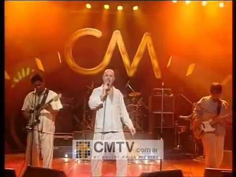 Bersuit Vergarabat video Yo tomo - CM Vivo 2000