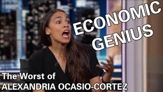 Video Alexandria Ocasio-Cortez: Economic Genius MP3, 3GP, MP4, WEBM, AVI, FLV Desember 2018