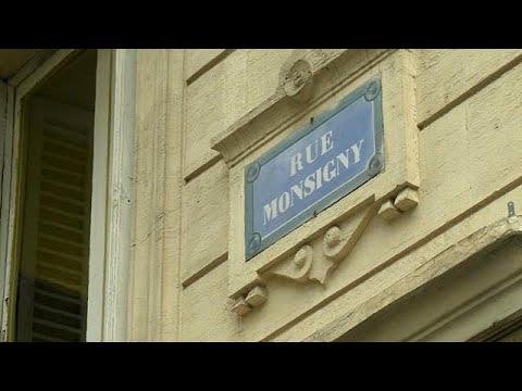 Paris: Schulfreund des Messer-Attentäters bleibt in H ...