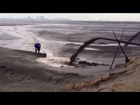 ecco baotou - il lago tossico dell'hi-tech in cina
