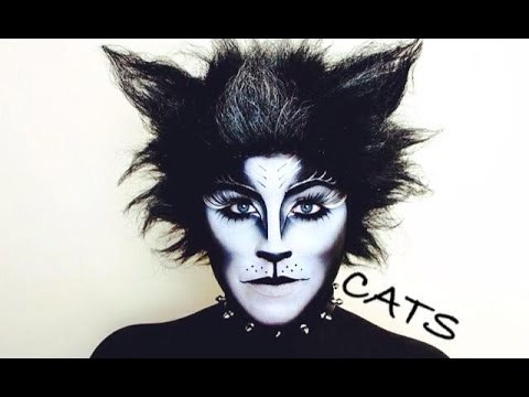 broadway - NYX Cosmetics FACE AWARDS 2014 TOP 12 CHALLENGE 4 - BROADWAY MUSICAL - CATS VOTE 3x A DAY JULY 21-25 2014 http://www.nyxfaceawards.com/video/123 http://www.nyxfaceawards.com/video/123 http://www.ny...