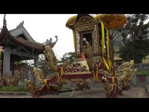 lễ hội  ĐỀN TRẦN  HƯNG HÀ THÁI BÍNH