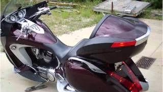 7. 2008 Victory Vision Used Cars Pittsburgh PA