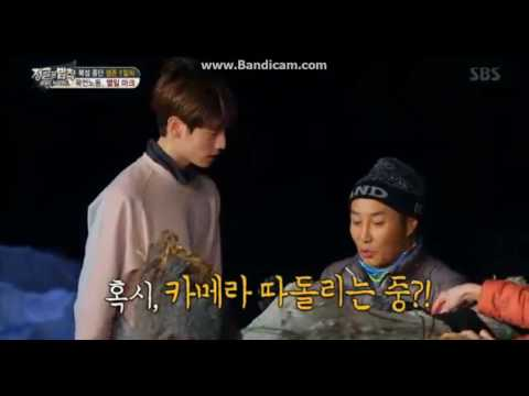 Video [New Zealand] -Law of the Jungle (GOT7 Mark Hardworking Cut) download in MP3, 3GP, MP4, WEBM, AVI, FLV January 2017