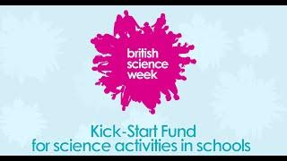 Kick-Start Grant For Schools