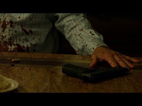 Marvel's Punisher Season 2 Frank saves Amy -  Anderson kills himself Ending scene [1080p]