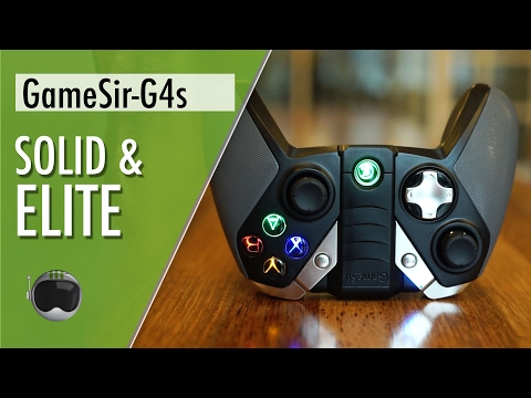 GameSir G4s Review Indonesia: Gamepad Solid & Elite
