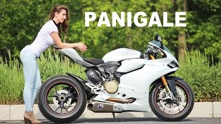 9. Why the Panigale is the Best Super Bike Ever Made