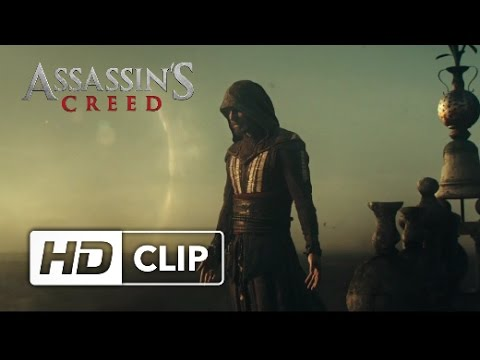 Assassin's Creed - ¿Verdadero o Falso??>