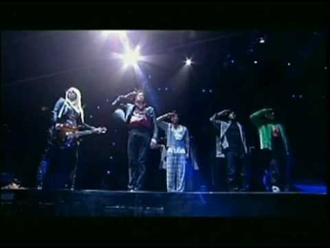 Michael Jackson's Final Performance Hig Definition