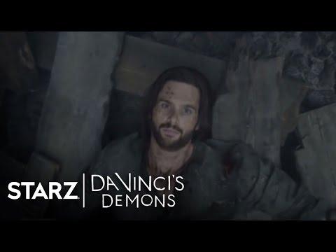 Da Vinci's Demons Season 3 (Teaser)
