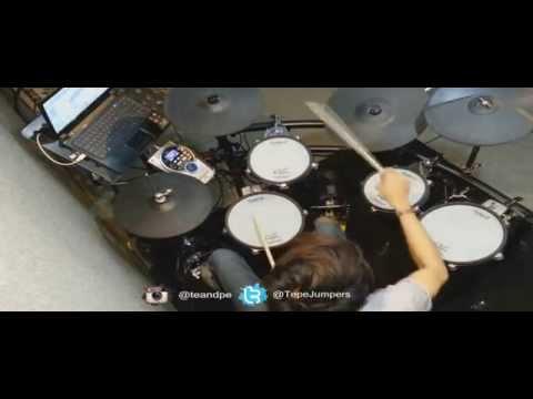 Video [Tepe Drum Cover] Cita Citata - Sakitnya Tuh Disini download in MP3, 3GP, MP4, WEBM, AVI, FLV January 2017