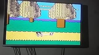 Mickey Mousecapade [Any Tactics] (NES/Famicom) by omargeddon