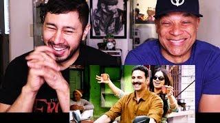 Video TOILET EK PREM KATHA   Akshay Kumar   Trailer Reaction w/ Ski-ter! MP3, 3GP, MP4, WEBM, AVI, FLV Maret 2019